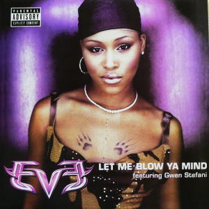 商品詳細 : 【中古・USED】EVE(12/45RPM) LET ME BLOW YA MIND【HIPHOP】【R&B】