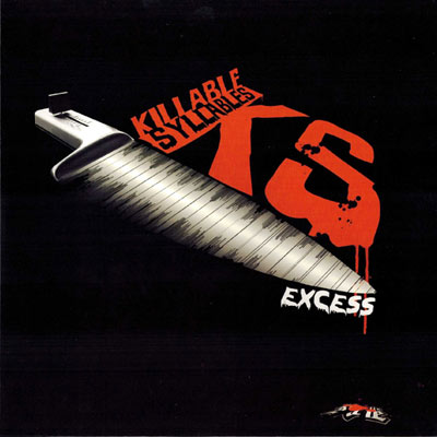 商品詳細 : 【7インチバトブレ!】DJ EXCESS(7inch) KILLABLE SYLLABLES (ORANGE)