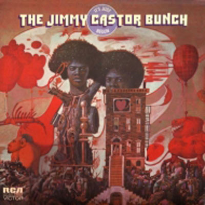 商品詳細 : 【RSD2018関連商品】THE JIMMY CASTOR BUNCH(LP) IT'S JUST BEGUN