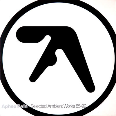 商品詳細 : APHEX TWIN(2LP) SELECTED AMBIENT WORKS 85-92