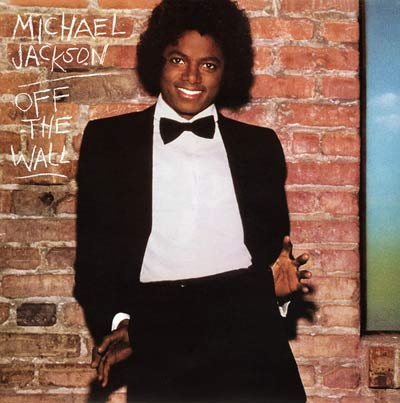 商品詳細 : MICHAEL JACKSON(LP) OFF THE WALL
