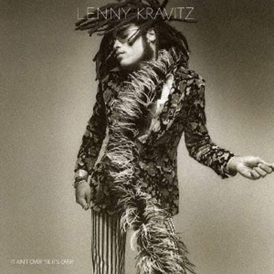 商品詳細 : LENNY KRAVITZ/MARY J. BLIGE(7inch) IT AIN'T OVER TIL IT'S OVER/REAL LOVE