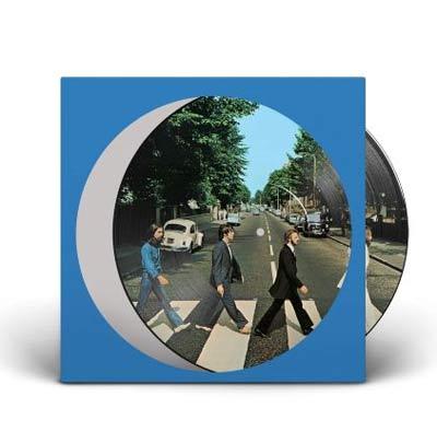 ザ・ビートルズ(LP/180g重量盤) アビイ・ロード