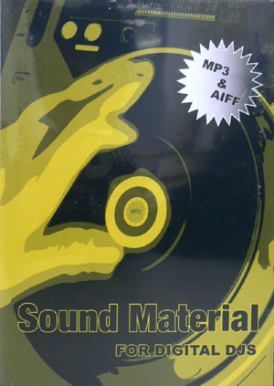 商品詳細 : DJ REI-Z(DVD) SOUND MATERIAL FOR DIGITAL DJS