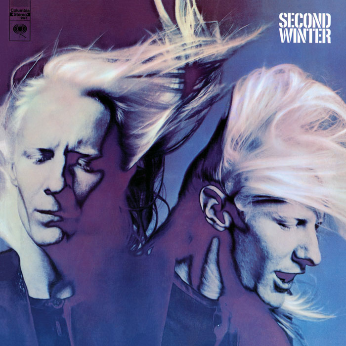 商品詳細 : Johnny Winter(ジョニー・ウィンター)(2LP 180G重量盤) Second Winter【高音質!SPEAKERS CONER RECORDS】
