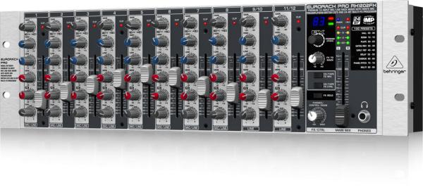 BEHRINGER(ベリンガー) RX1202FX EURORACK PRO
