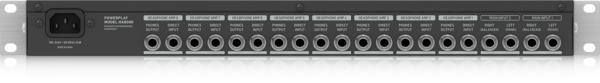 BEHRINGER(ベリンガー) HA8000 V2 POWERPLAY