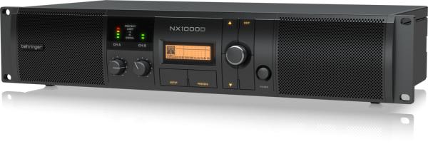 BEHRINGER(ベリンガー) NX1000D