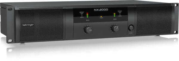 BEHRINGER(ベリンガー) NX3000