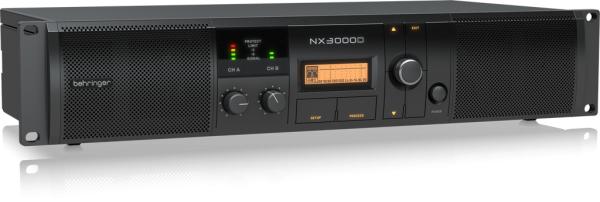 BEHRINGER(ベリンガー) NX3000D