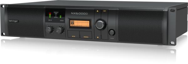 BEHRINGER(ベリンガー) NX6000D