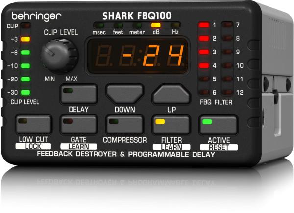 BEHRINGER(ベリンガー) FBQ100 SHARK