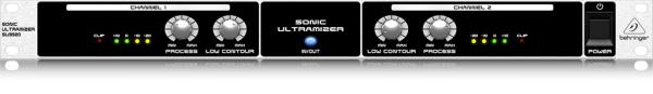 BEHRINGER(ベリンガー) SU9920 SONIC ULTRAMIZER