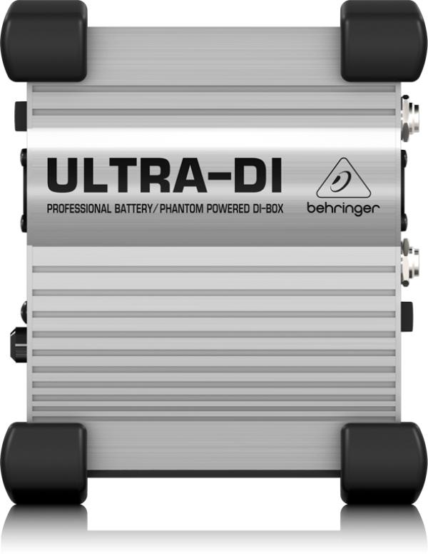 BEHRINGER(ベリンガー) DI100 ULTRA-DI