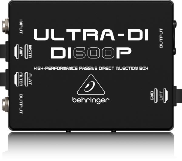 BEHRINGER(ベリンガー) DI600P ULTRA-DI