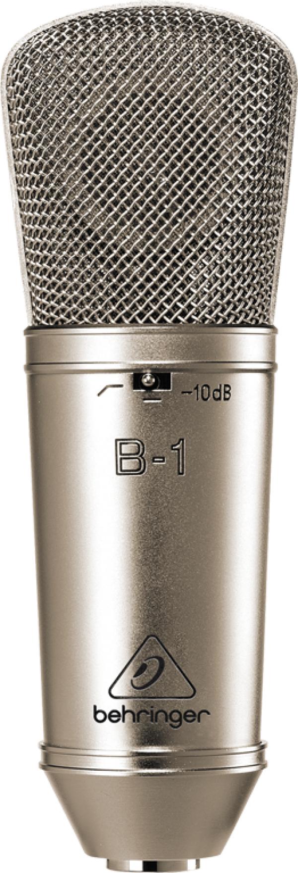 BEHRINGER(ベリンガー) B-1
