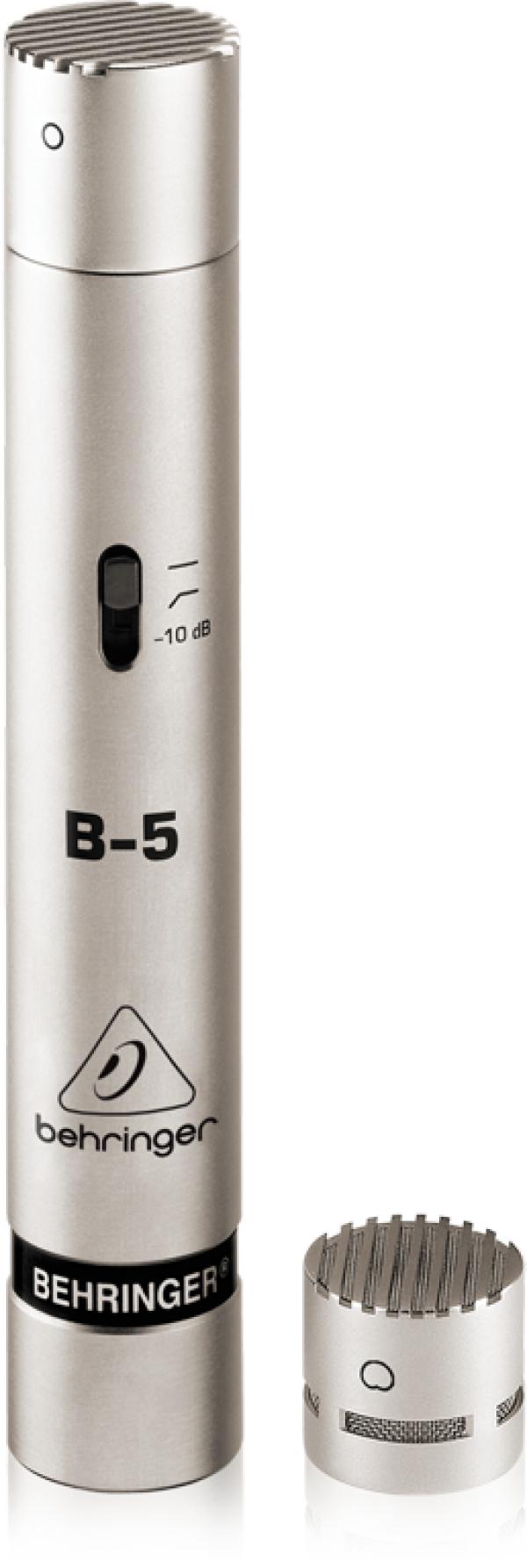 BEHRINGER(ベリンガー) B-5