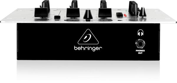 BEHRINGER(ベリンガー) DX626 PRO MIXER