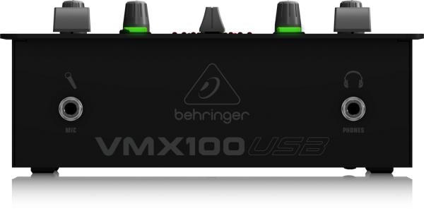 BEHRINGER(ベリンガー) VMX100USB PRO MIXER