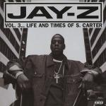 ���i�ڍ� �F �yUSED�E���ÁzJAY-Z(2LP) VOL. 3... LIFE AND TIMES OF S. CARTER
