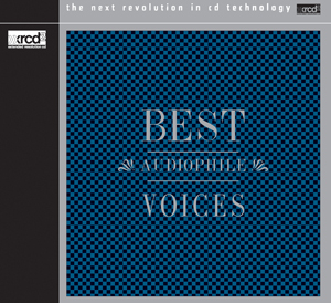 商品詳細 : V.A.(XRCD) BEST AUDIOPHILE VOICES