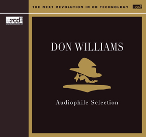 DON WILLIAMS AUDIOPHILE SELECTION