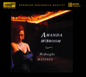 AMANDA MCBROOM MIDNIGHT MATINEE
