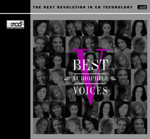 BEST AUDIOPHILE VOICES 5