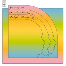 商品詳細 : 【高音質仕様レコード超特価セール!枚数限定60%OFF!】Glenn Gould(33rpm 180g LP Stereo)Scriabin: Piano Sonata No. 3 in F sharp minor, Op. 23/ Prokofiev: Piano Sonata No. 7 in B flat major, Op. 83
