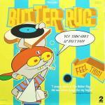 スリップマット/BUTTER RUGS VERSION.2