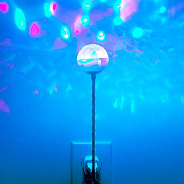 商品詳細 : 【SNS等でも超話題のUSB高照度LEDライト!】ION/USBライト/PartyBall USB