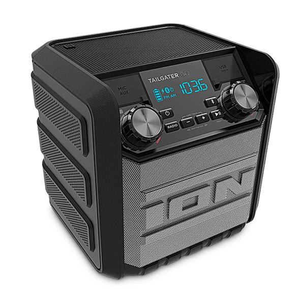 ION Audio Tailgater GO