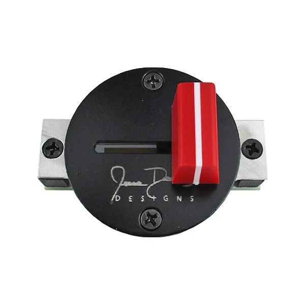 PT01SCRATCH専用カスタムフェーダーパーツ JDDX2RS
