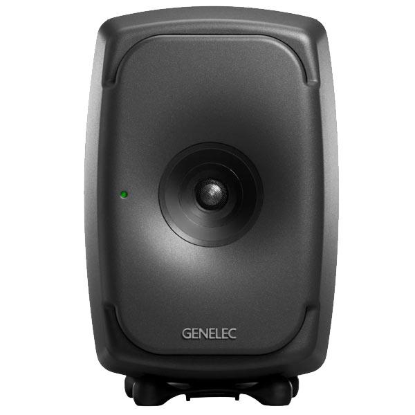 GENELEC/モニタースピーカー/8341A(アンプ内蔵)