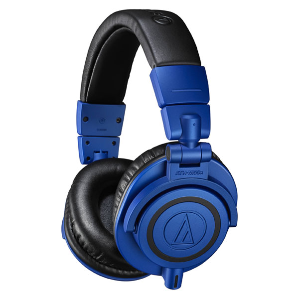 audio-techinica ATH-M50X BB