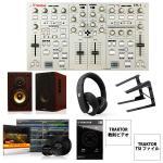 VESTAX/EDM・テクノ・ハウス・四つ打ち系スペシャルTRAKTORセット