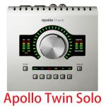 Apollo Twin SOLO
