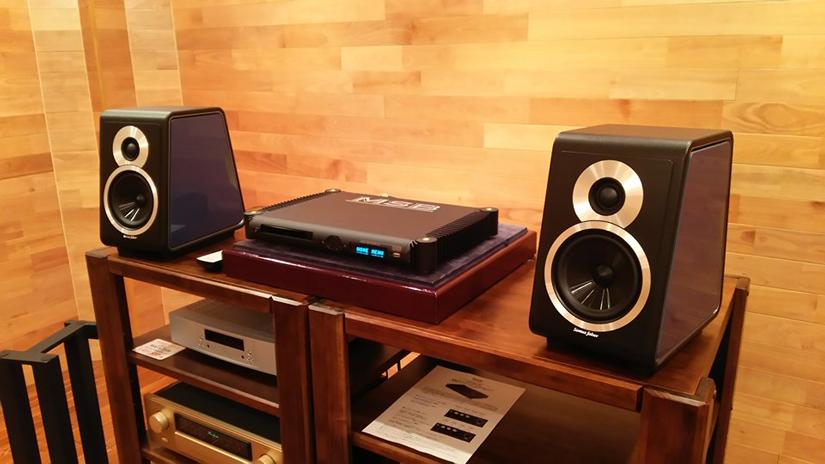 sonus faber chameleon b otaiaudio. Black Bedroom Furniture Sets. Home Design Ideas