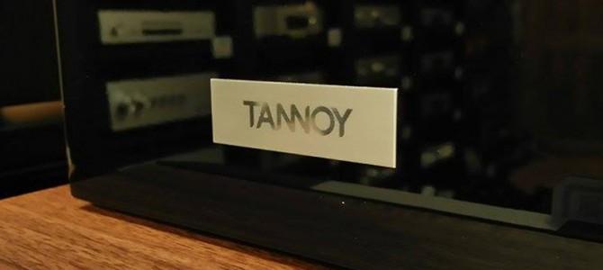 TANNOY  Precision 6.1 特価品のご紹介です。