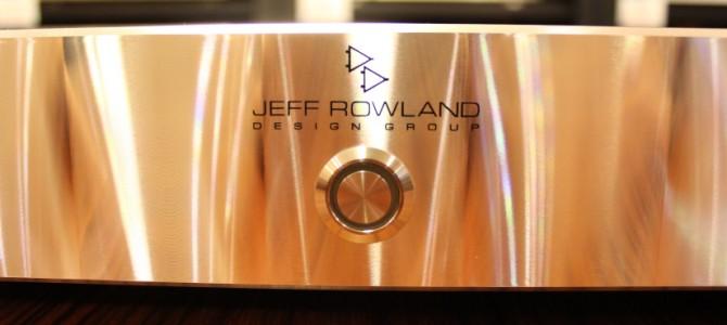 Jeff Rowlandの中古品「Capri S II」と「Model 125」を入荷致しました。