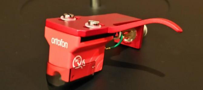 ortofon MC-Q5 SH4Rを特価にてご提供中です。
