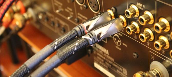 コストパフォーマンスの高いRCAケーブル AVINITY AY-RCA-STを入荷致しました。