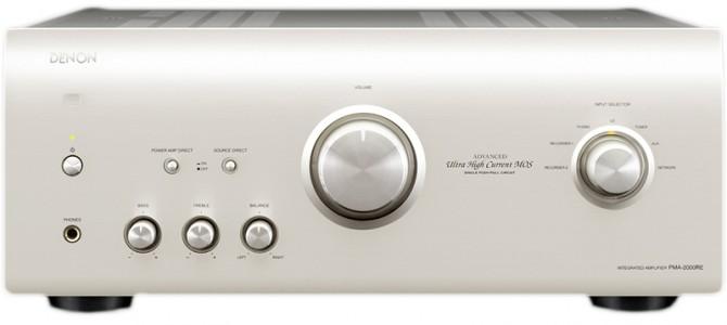 DENON PMA-2000REのお買い得品のお知らせです。