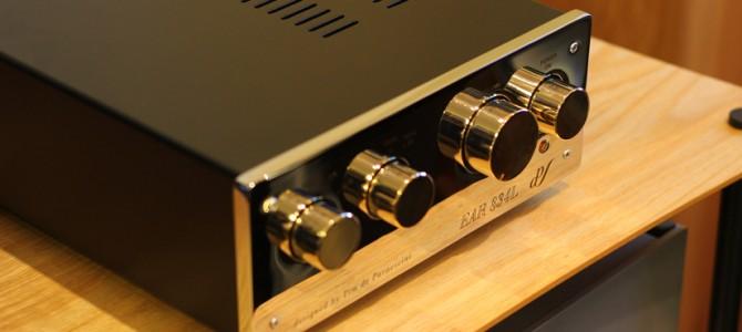 EARのプリアンプ「834L Deluxe」の中古美品を入荷致しました。