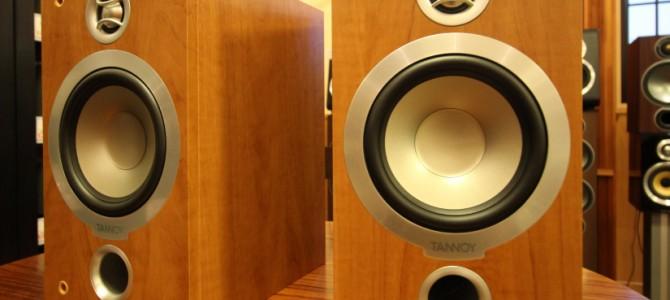 TANNOY Mercury V1iの店頭展示特価品のご紹介です。