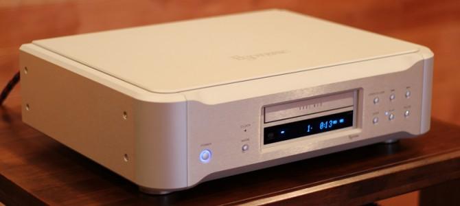 ESOTERICのSACDプレーヤー K-05を特価にてご提供致します。