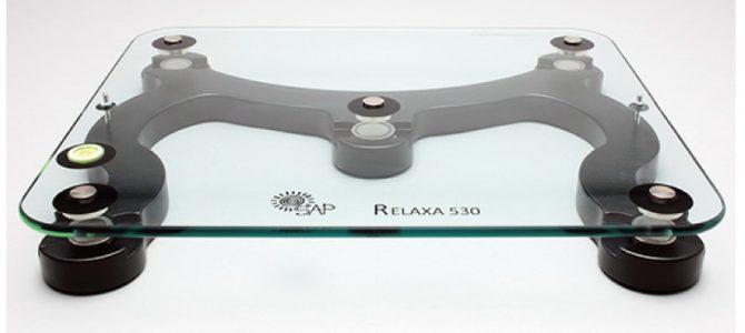 【宙に浮くボード?!】SAP  RELAXA 530のご紹介です。