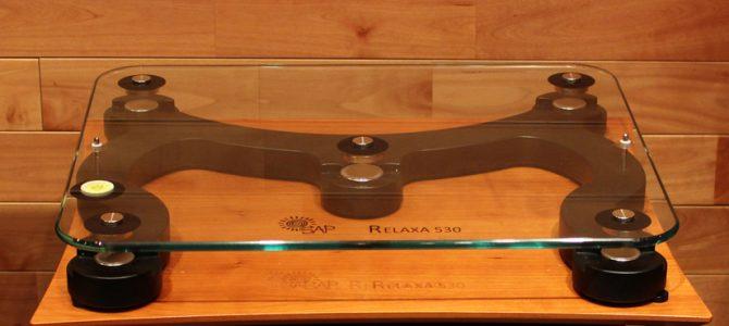 磁気フローティングボード SAP  RELAXA 530を展示品特価にてご提供します。