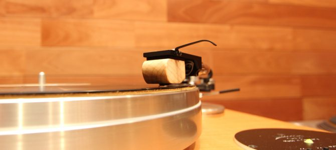 Analog Relax  KOI-OTOコイ・オト カートリッジ 3機種を比較試聴しました。