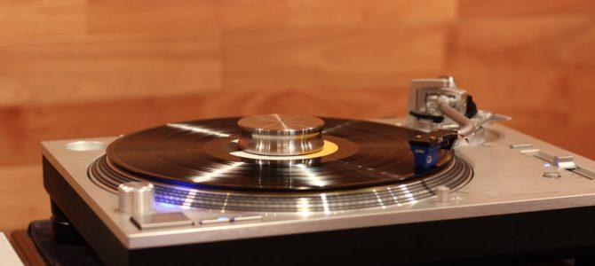 いま大注目のレコードスタビライザー Stillpoints LPI を試聴しました。